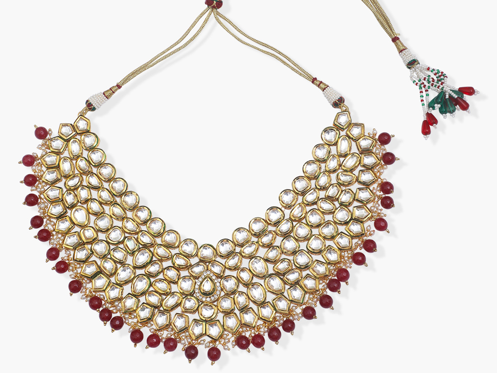 Image result for Maharani Necklace