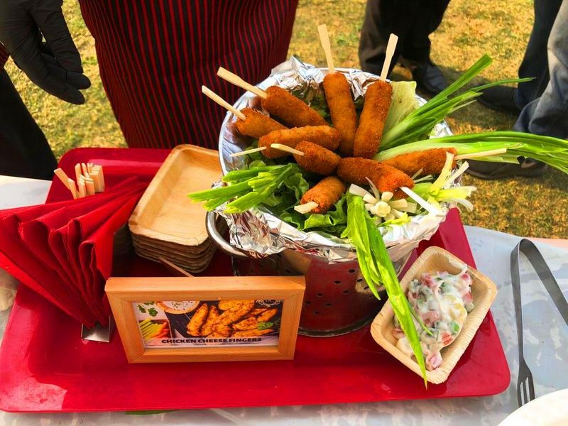 Sustenance Trucks - A Cool And Fun Addition to Event Catering - Nordic Food  Festival