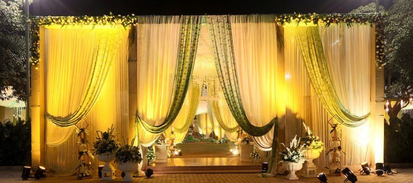 Zara farms chattarpur wedding venue in delhi zara farms junglespirit Choice Image