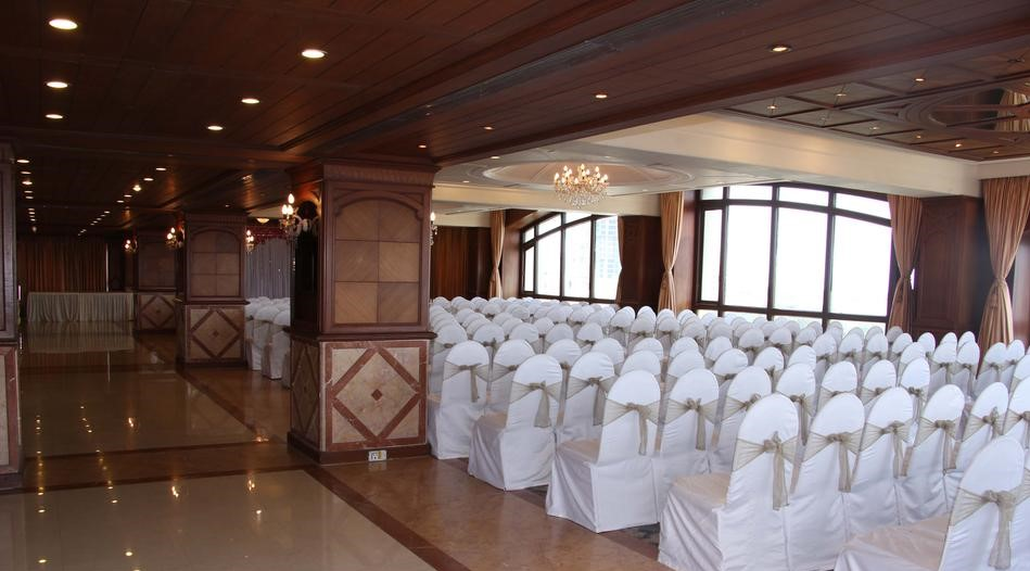 Kohinoor Atc Mumbai Venues The Wedding Brigade