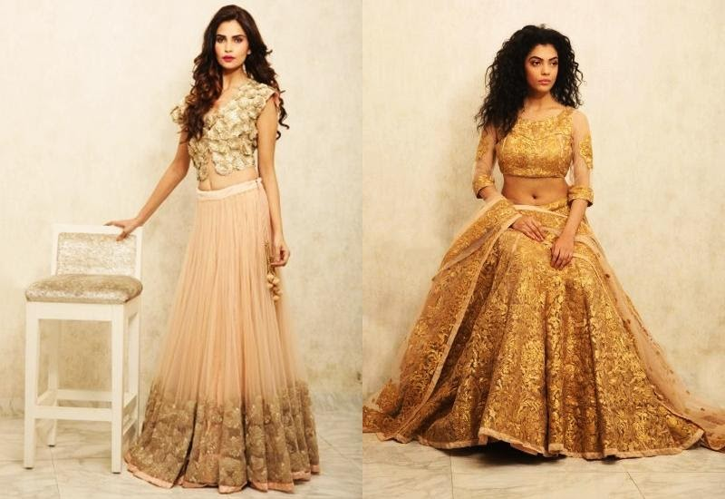 Buying Bridal Lehengas In Kolkata Under A Budget These 5 Stores With Locations Are For You The Wedding Brigade Blog